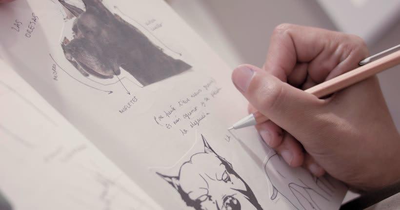 Construye una identidad visual artesanal con Tatabi Studio 5