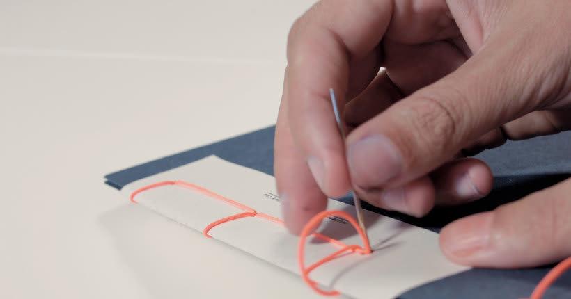 Construye una identidad visual artesanal con Tatabi Studio 6