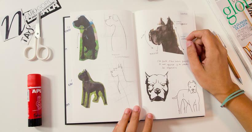 Construye una identidad visual artesanal con Tatabi Studio 7