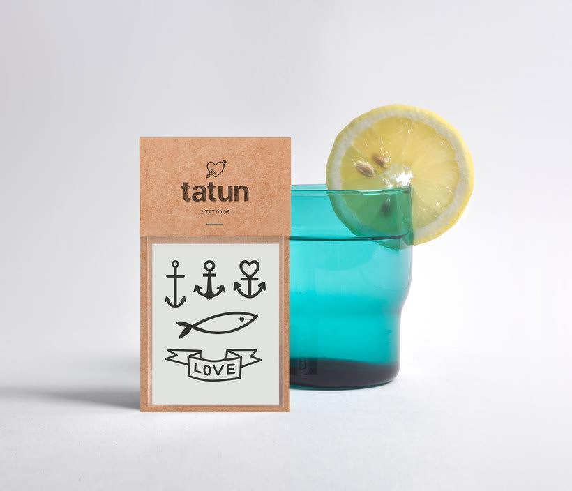 Construye una identidad visual artesanal con Tatabi Studio 17
