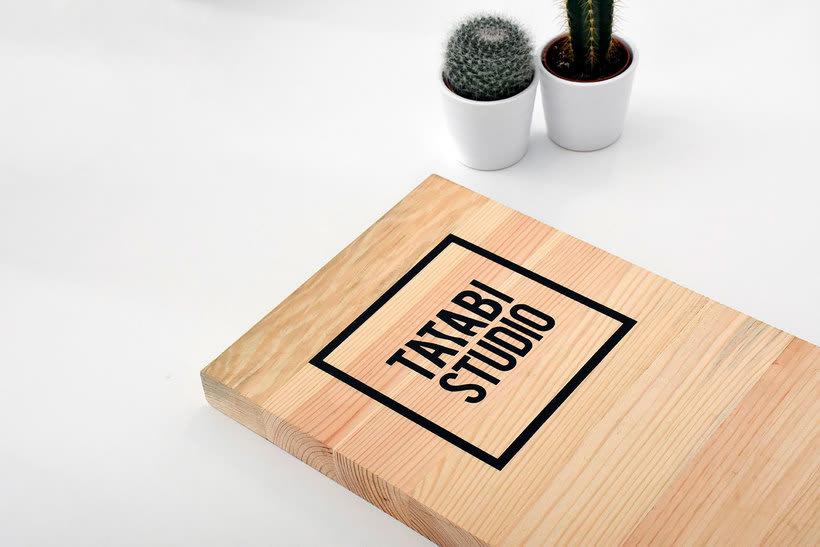 Construye una identidad visual artesanal con Tatabi Studio 18