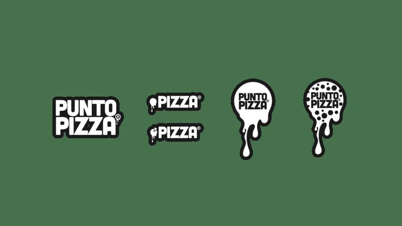 Punto PIZZA 6
