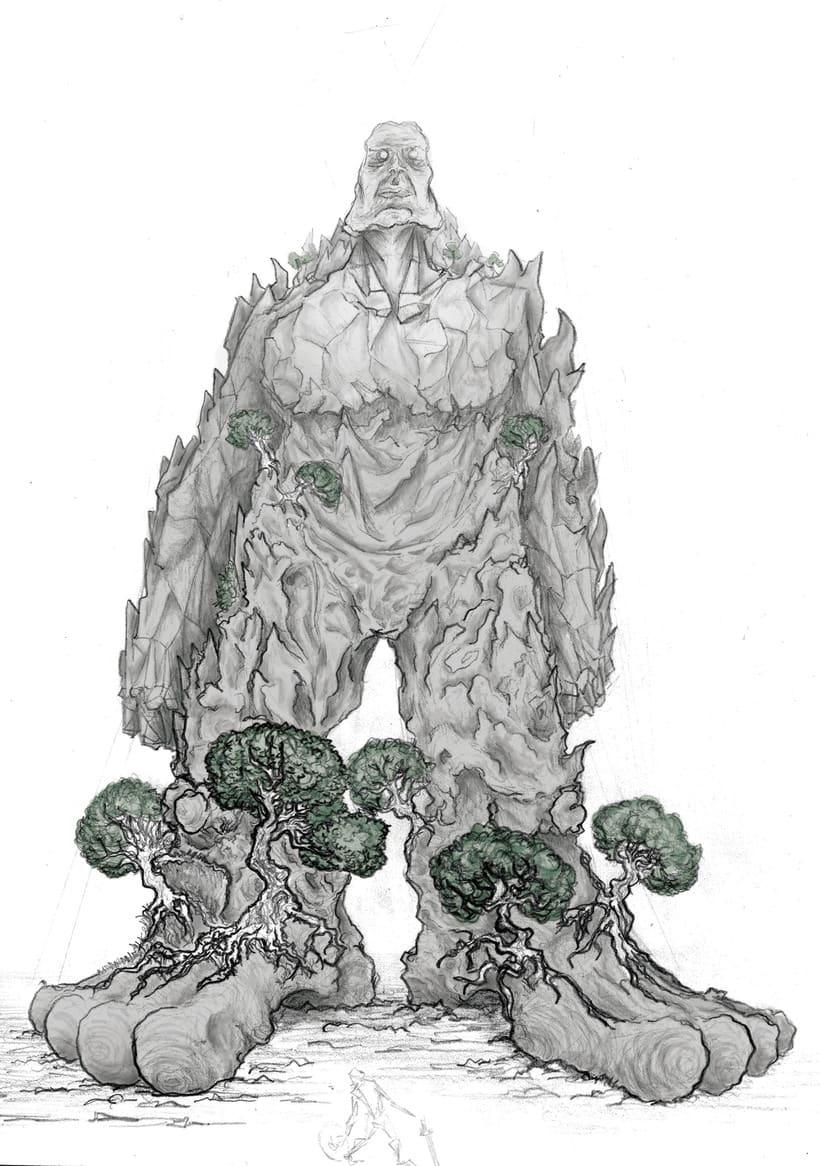 Colossus -1
