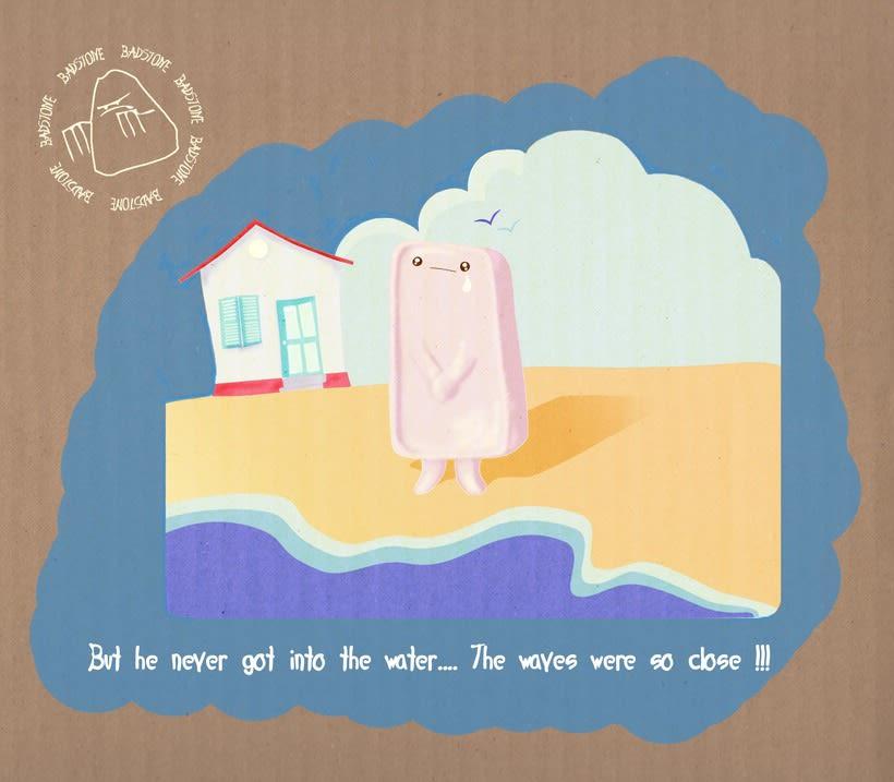 Mi Proyecto del curso: Ilustración, nudo y desenlace 2