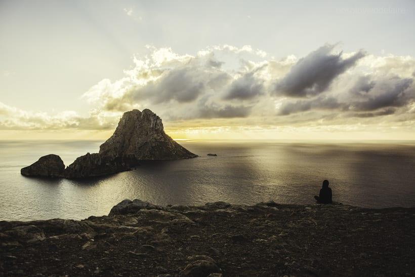 Sunsets of Eivissa 2
