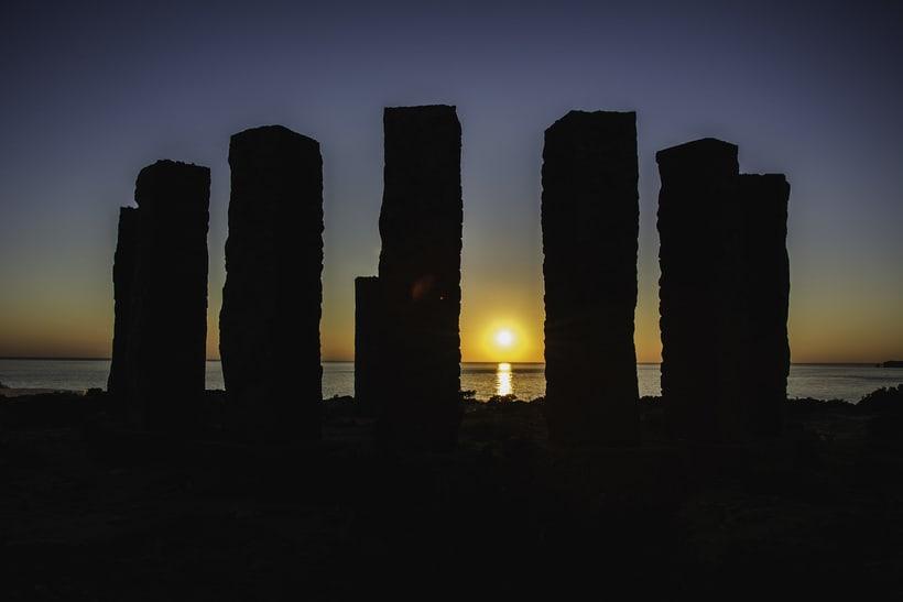 Sunsets of Eivissa 3
