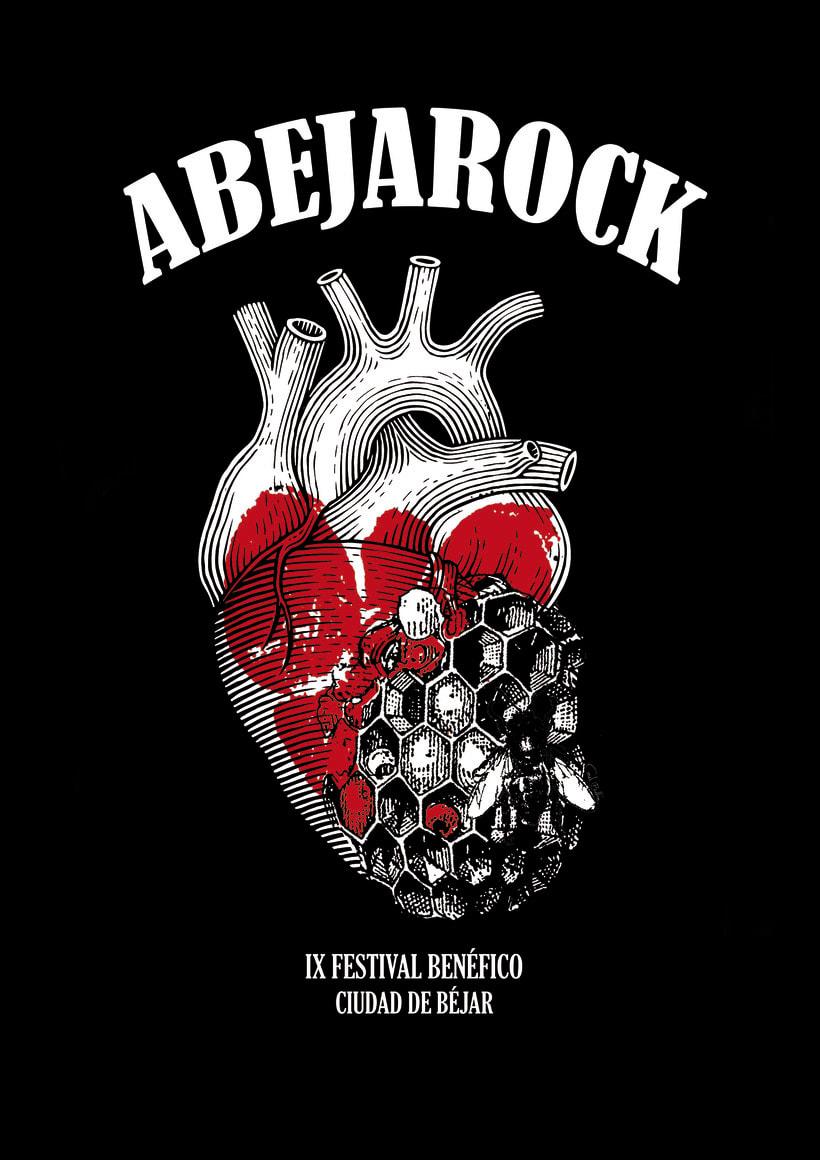 Concurso Abejarock 2017 0