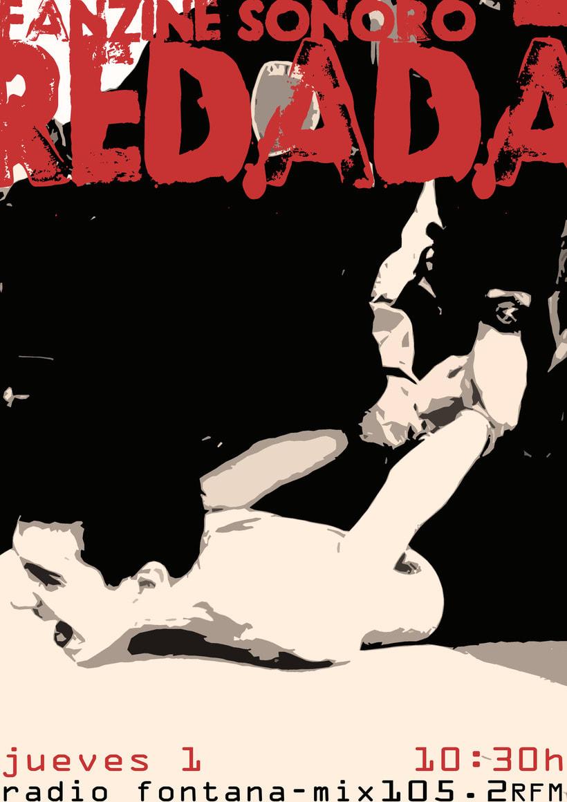 Redadâ -1