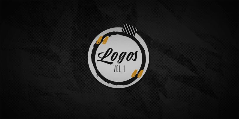 LOGOS - Vol. 1 -1