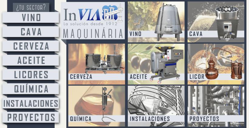 InVIA 6