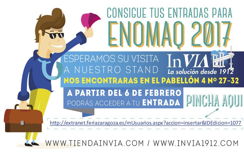 InVIA 12