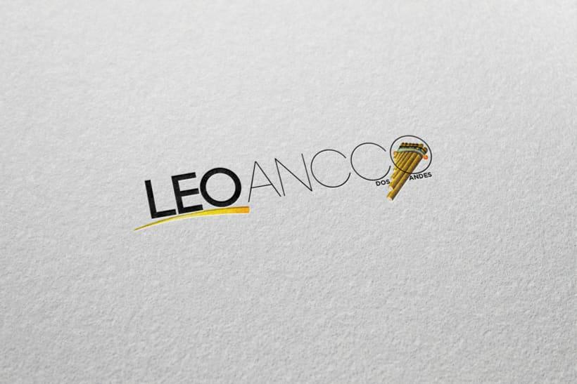 LOGOS - Vol. 1 8