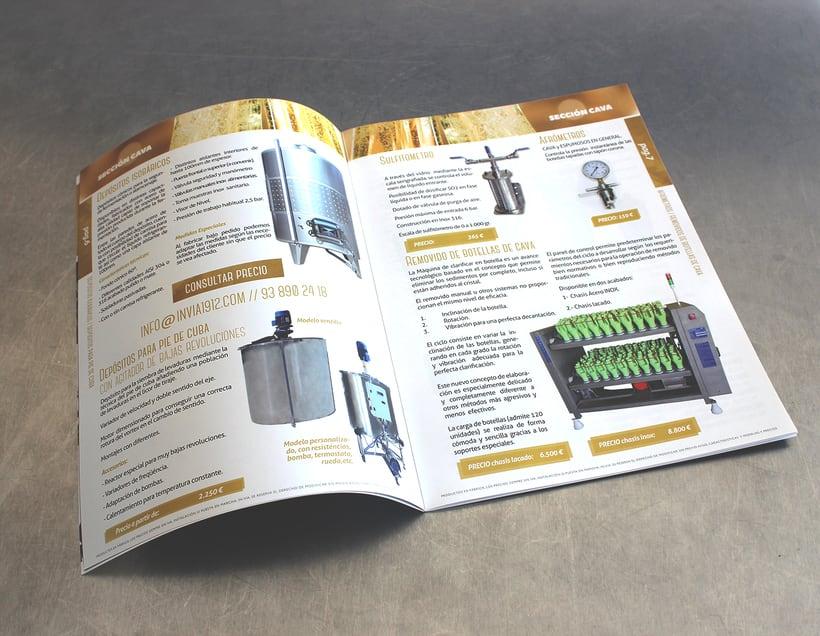 InVIA catalogue 8