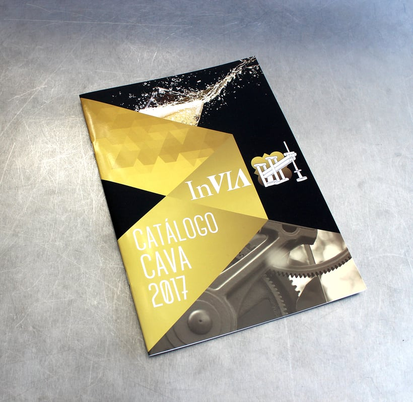InVIA catalogue 7