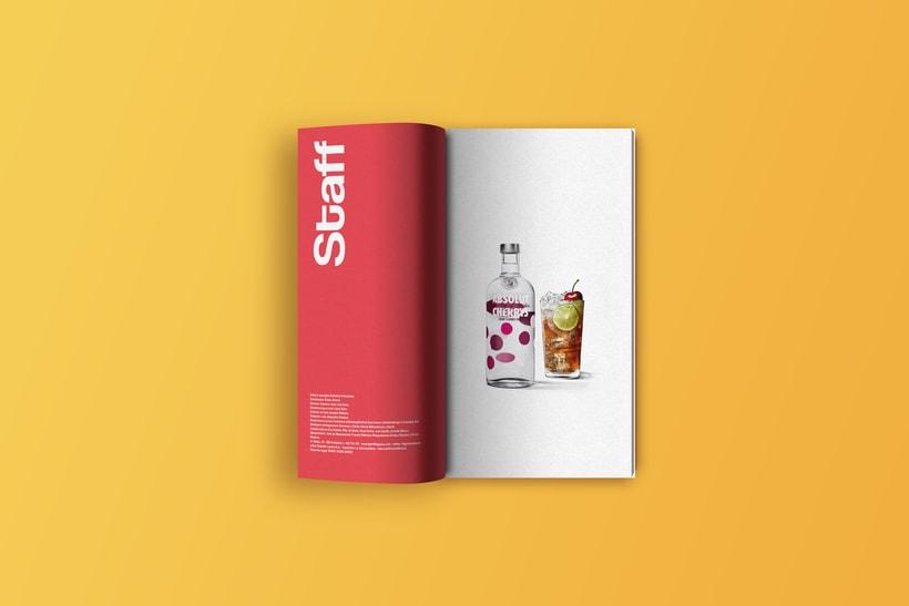 Igers Magazine 3