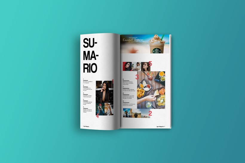 Igers Magazine 4