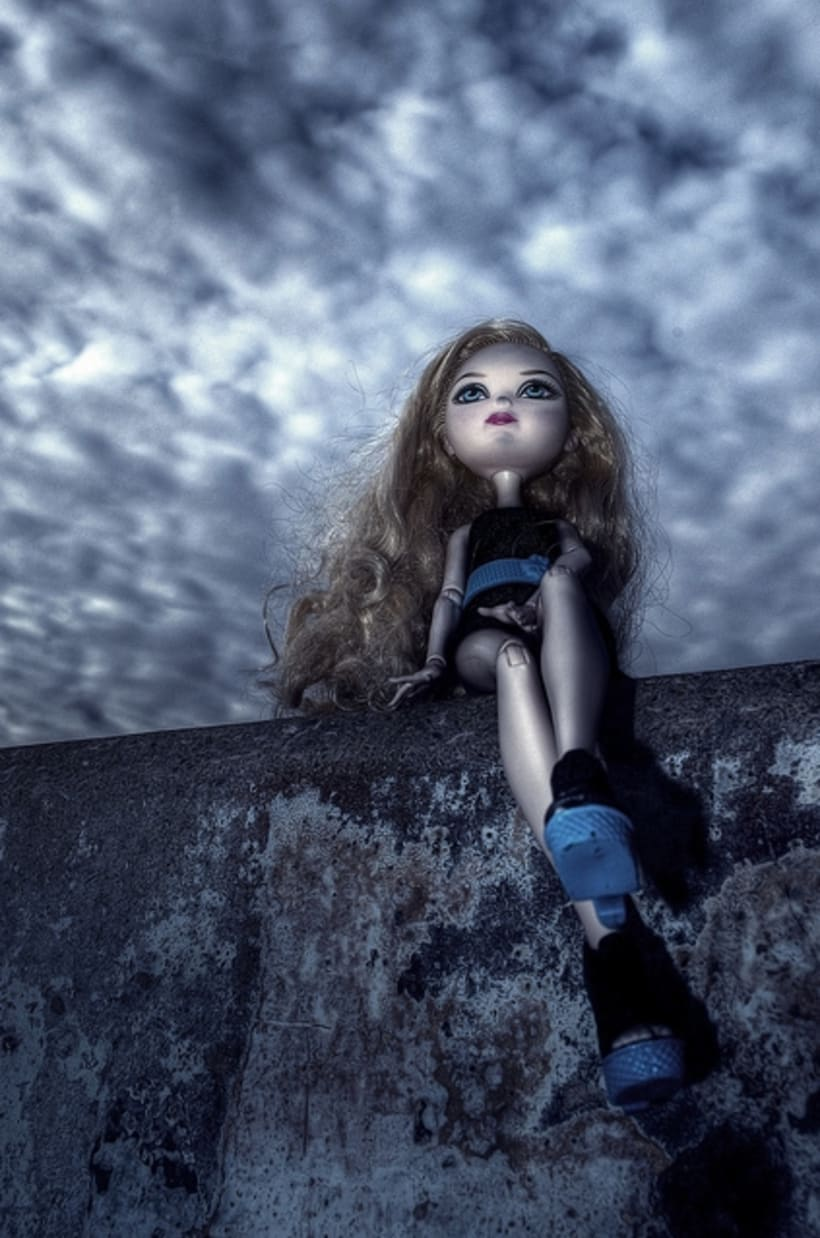 Doll Photography 7
