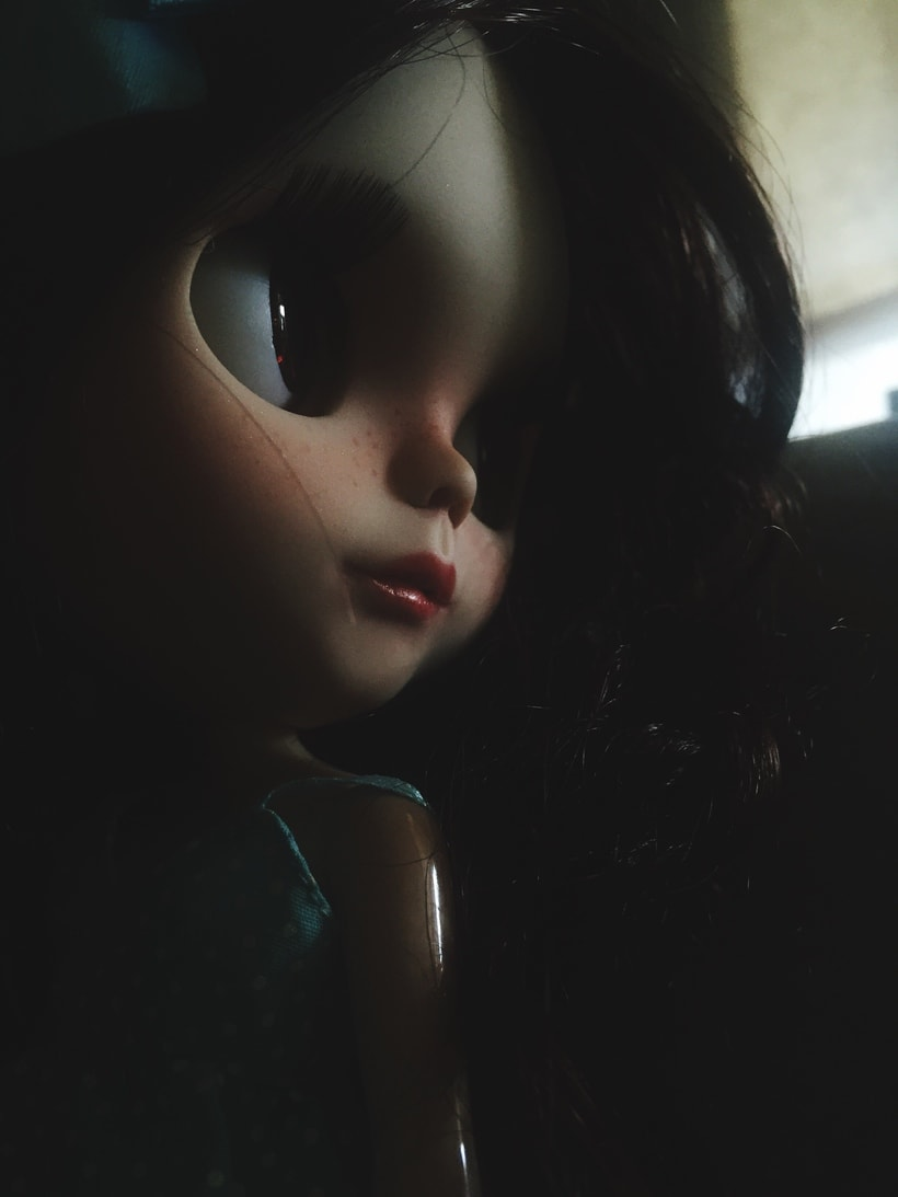 Doll Photography 10
