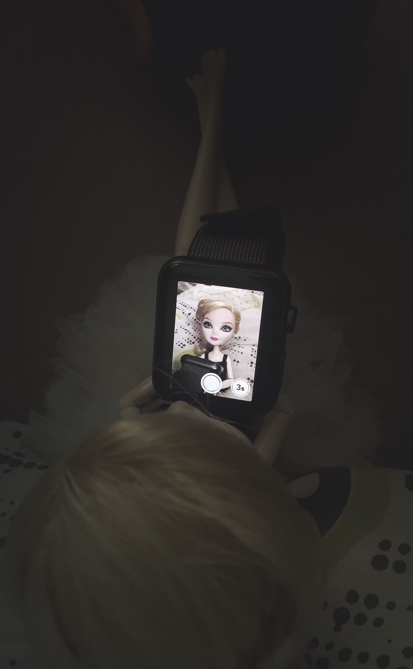 Doll Photography 12