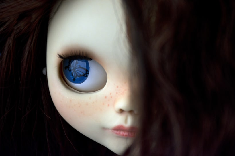 Doll Photography 19