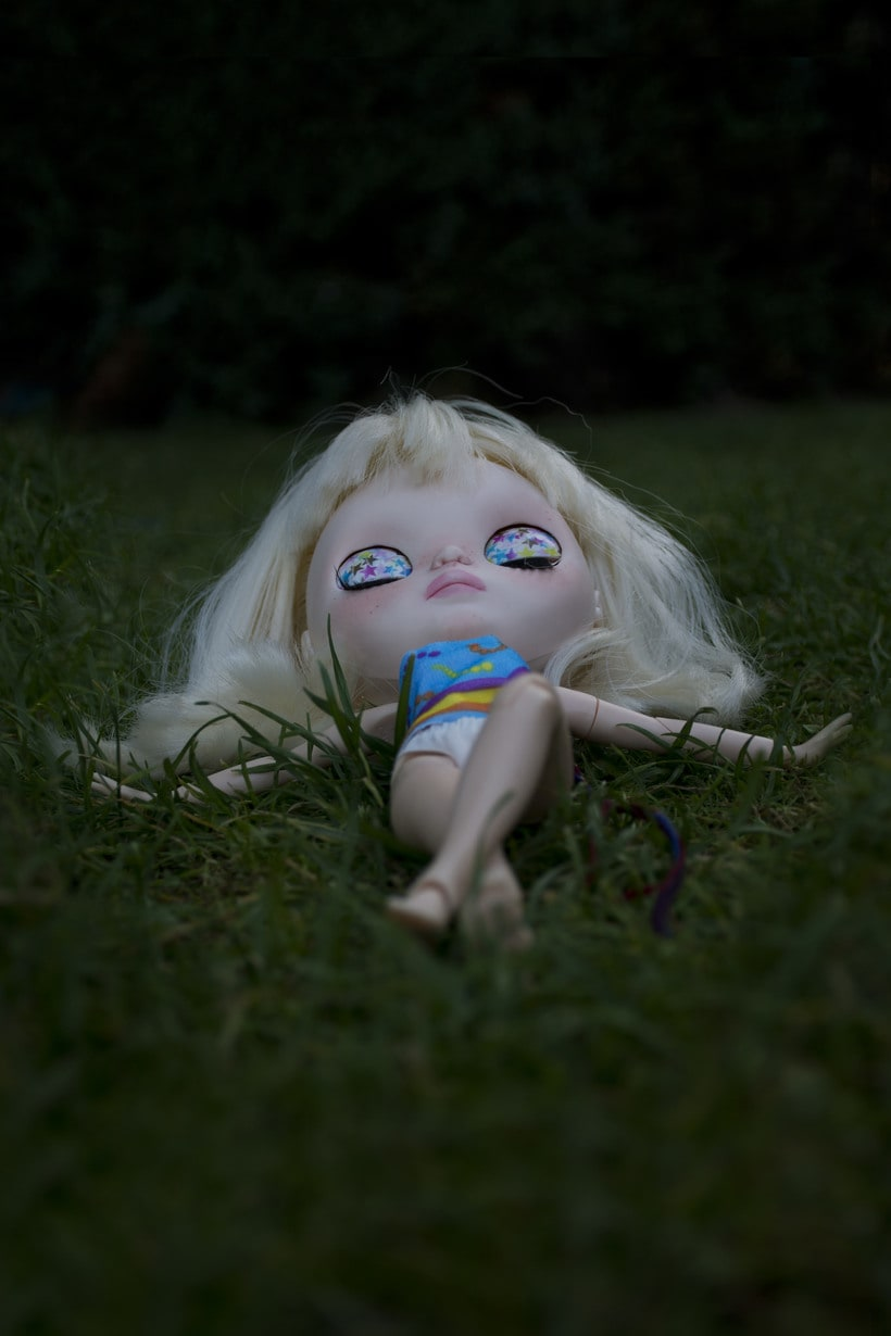 Doll Photography 20