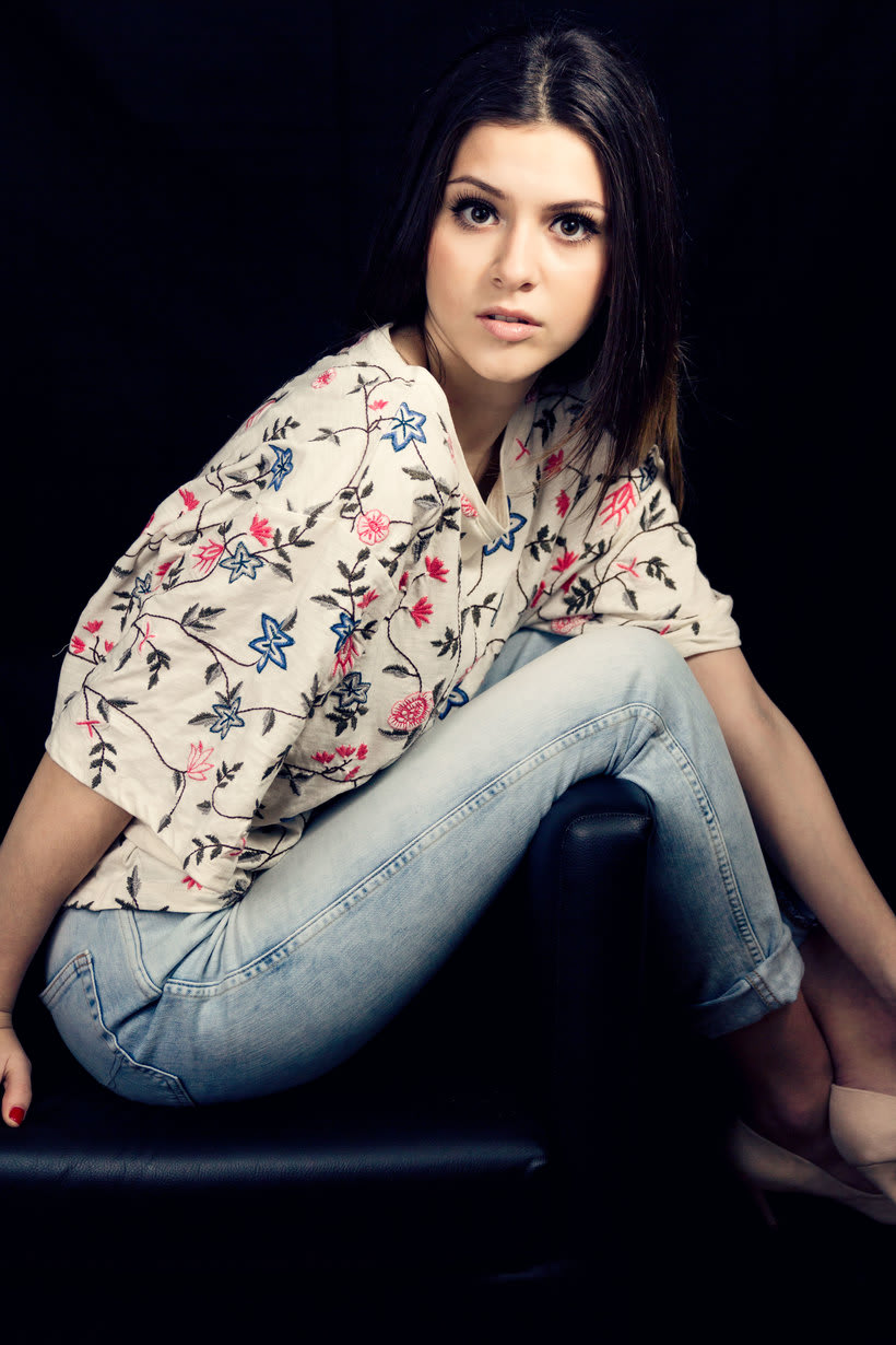 Proyecto Editoria, Tamara Balsa: Miss World Pontevedra 1