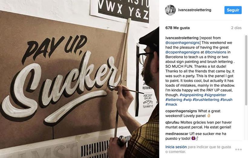 10 cuentas de instagram para amantes de las letras 2