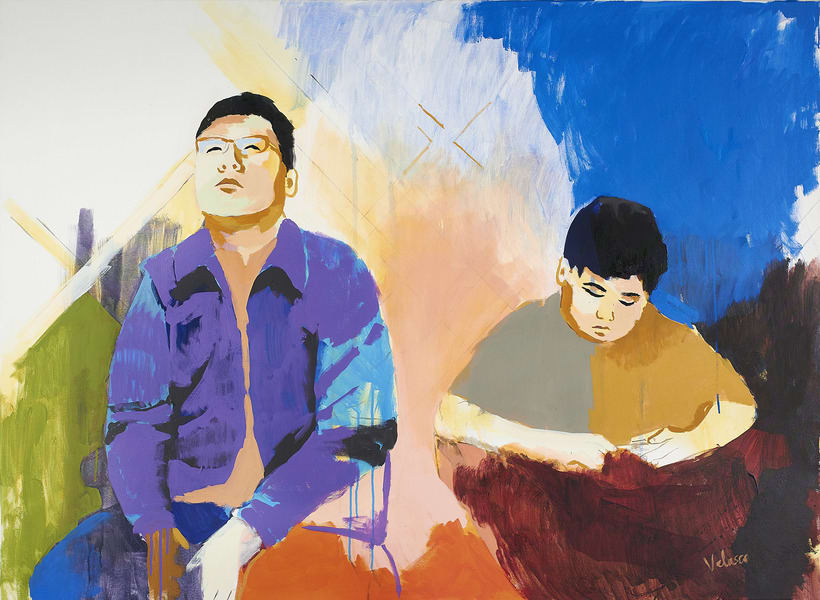 Paintings -1