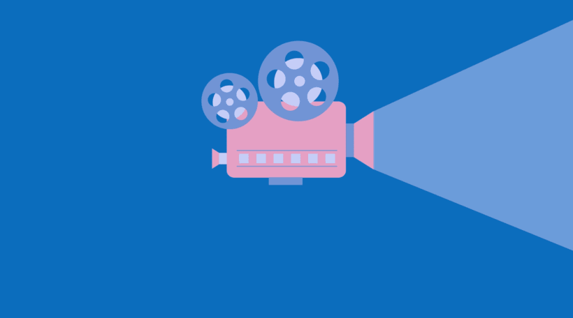 The Grand Hotel Budapest - Motion Graphic 3