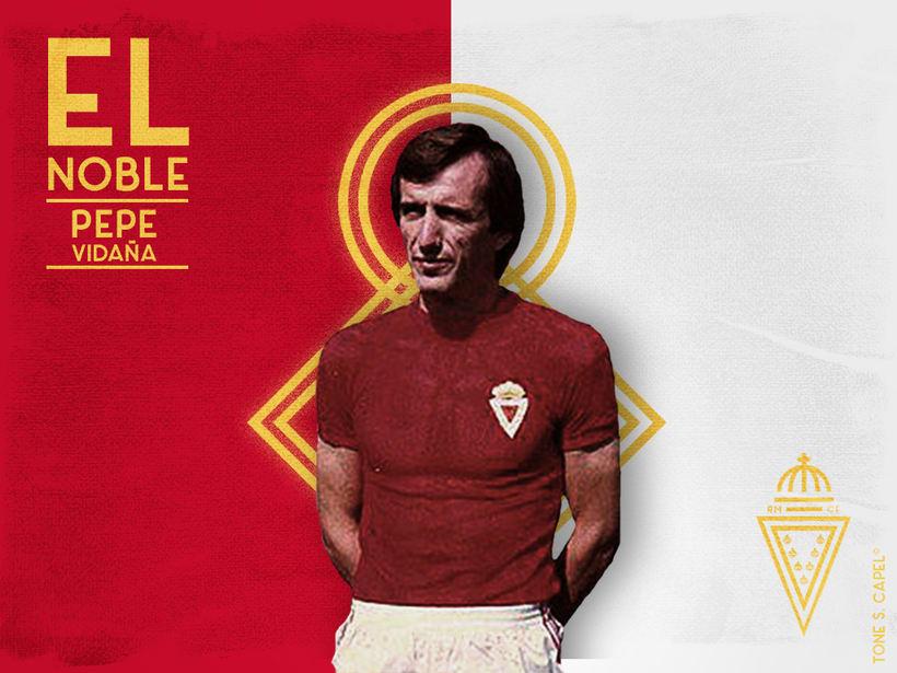 Real Murcia - Rebranding 6