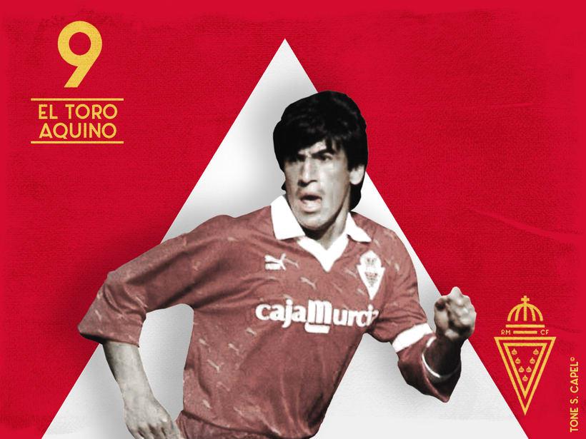 Real Murcia - Rebranding 7