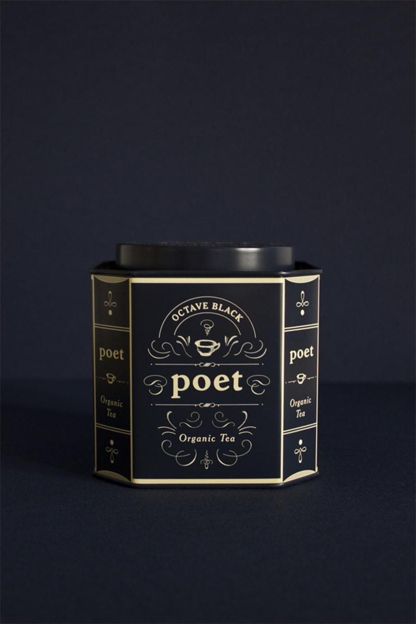 Poet tea 1