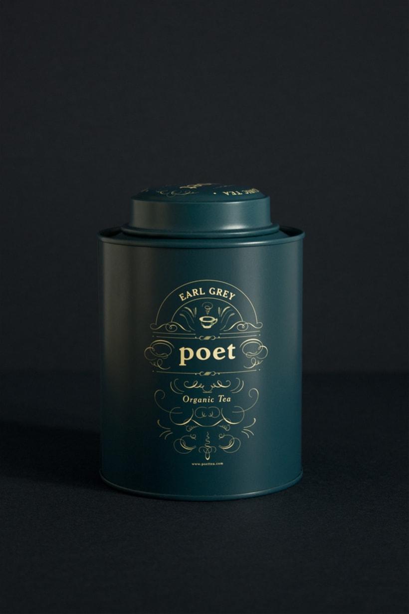 Poet tea 5