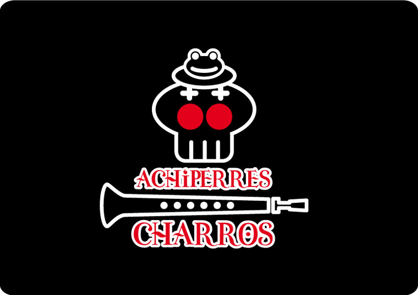Logo Achiperres Dulzaineros 2