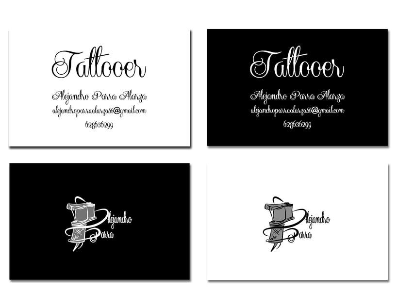 Logos y tarjetas -1