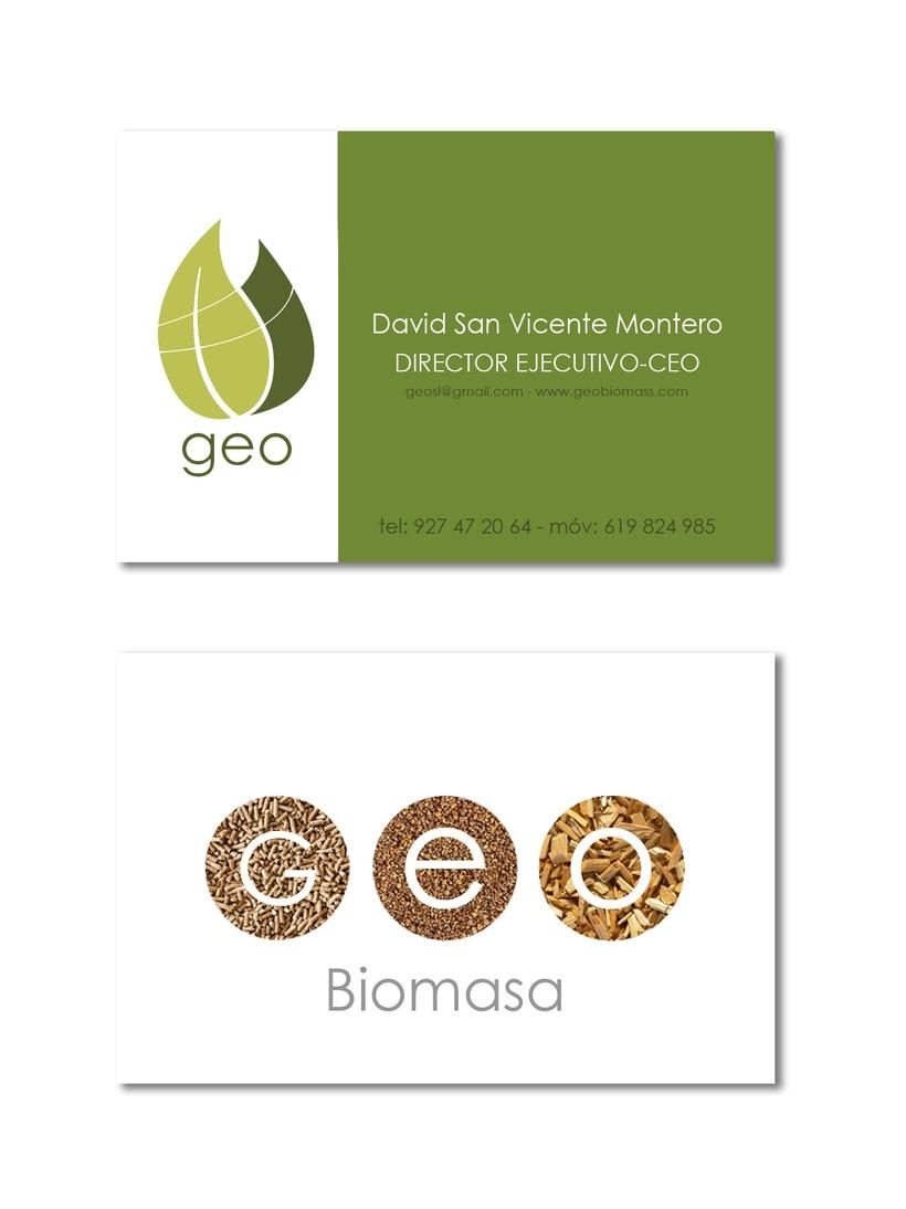 Logos y tarjetas 0