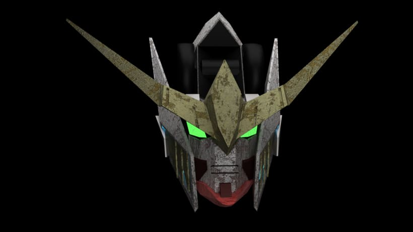Gundam -1