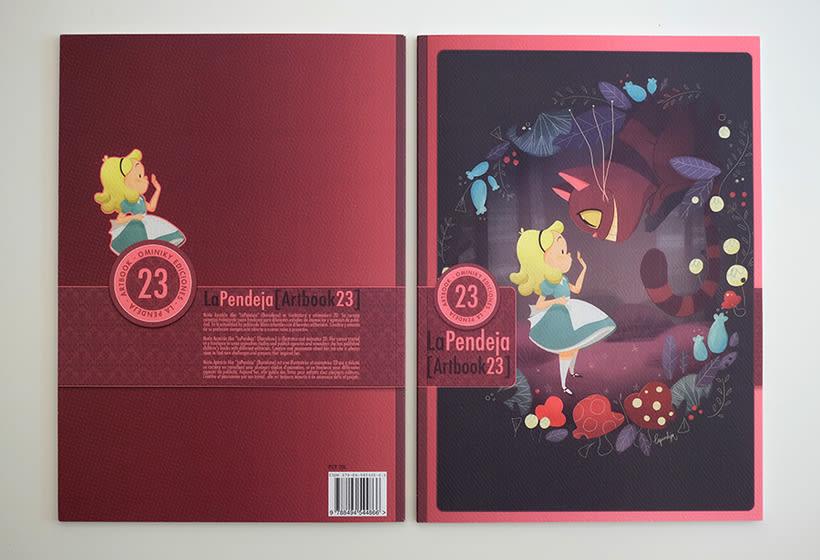 laPendeja Artbook 8