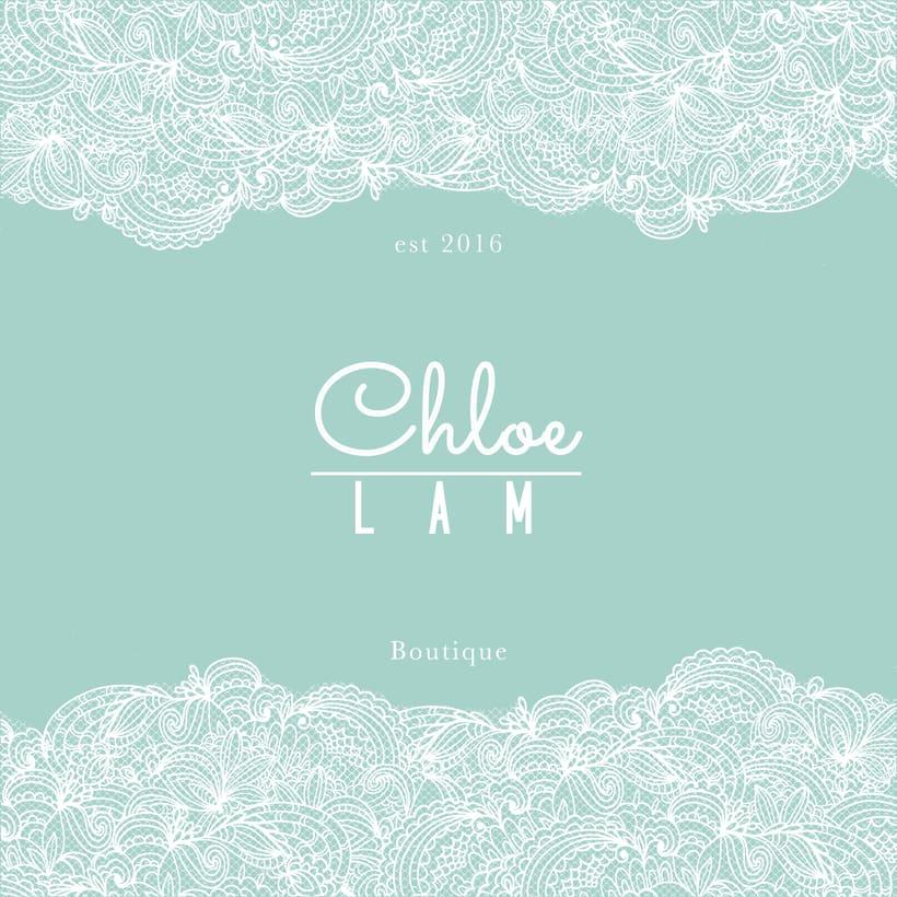 Chloe Lam Boutique -1