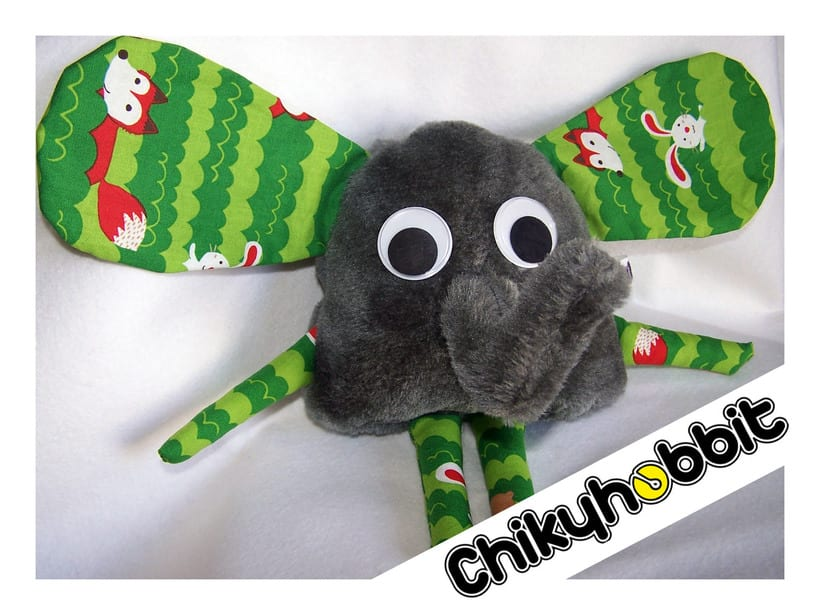 Chikyhobbit -1