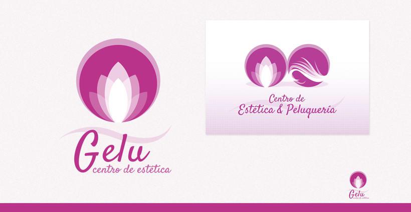 Centro Estética - Gelu -1