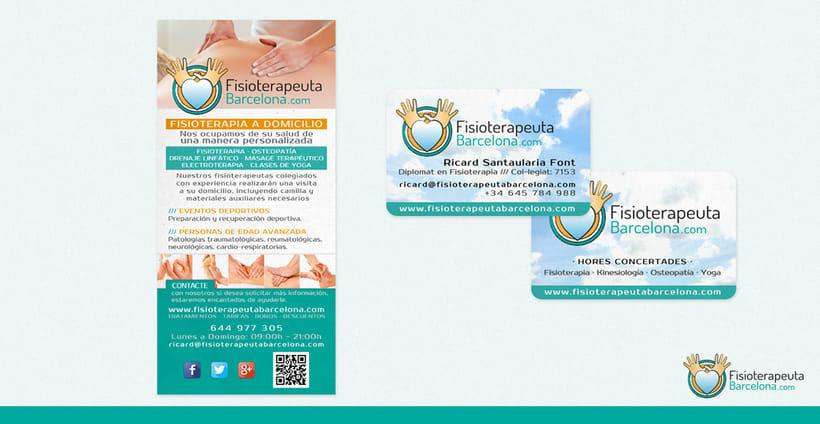 FisioterapeutaBarcelona.com 0