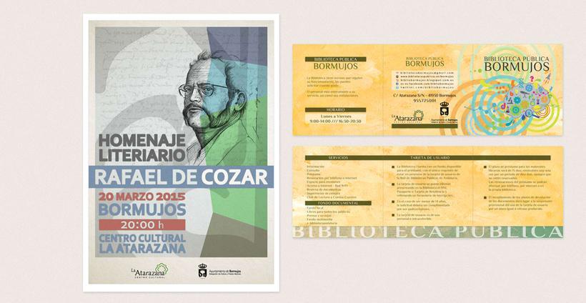 Biblioteca Municipal Bormujos -1