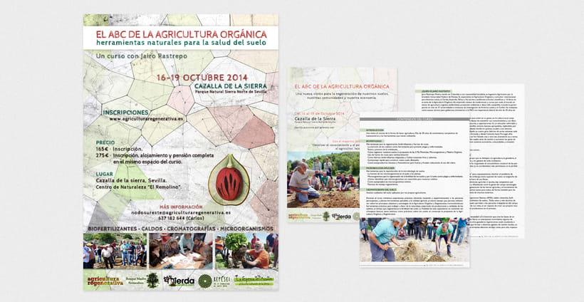 Curso Agricultura Orgánica -1
