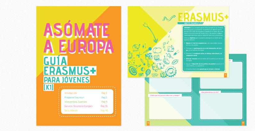 Guía Didáctica - Erasmus+ 0