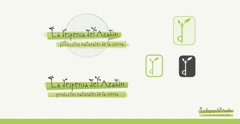la Despensa del Azahín - Colectivo Agroecológico -1