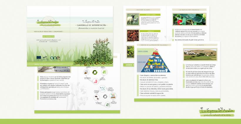 la Despensa del Azahín - Colectivo Agroecológico 2