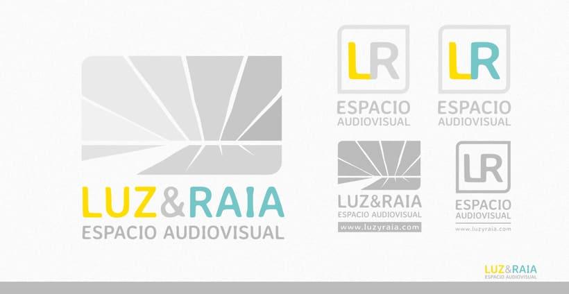 Luz&Raia - Espacio Audiovisual -1