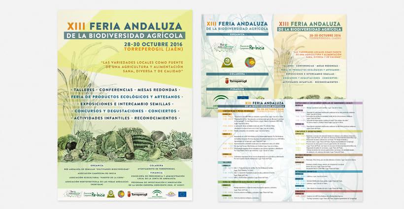 XIII Feria Andaluza de la Biodiversidad -1