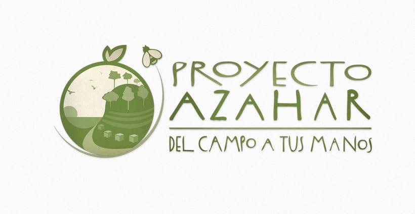 Proyecto Azahar - Apicultura -1